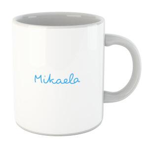 Mikaela Cool Tone Mug