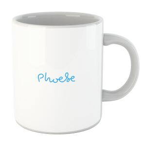Phoebe Cool Tone Mug