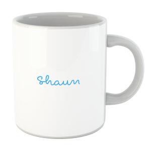 Shaun Cool Tone Mug