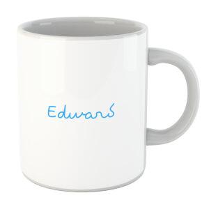 Edward Cool Tone Mug