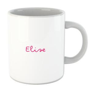 Elise Hot Tone Mug