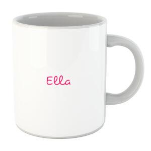 Ella Hot Tone Mug