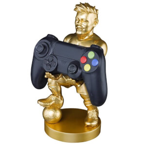 "Figurine Support Chargeur Manette 20 cm Rob ""GB"" Rivera"
