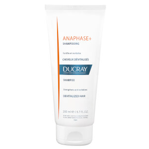 Ducray Anaphase+ Shampoo for Thinning, Weak and Fine Hair 6.7 oz