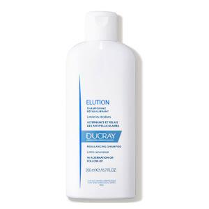 Ducray Elution Rebalancing Shampoo 6.7 oz