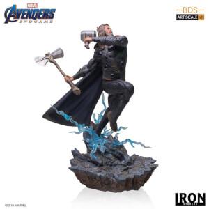 Iron Studios Avengers: Endgame BDS Art Scale Statue 1/10 Thor 27cm