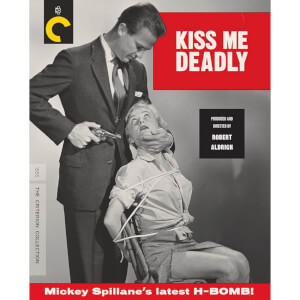 Kiss Me Deadly - The Criterion Collection