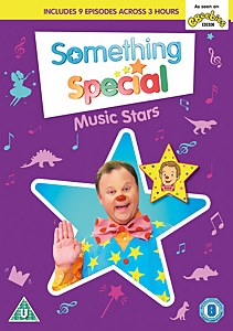 Something Special - Music Stars