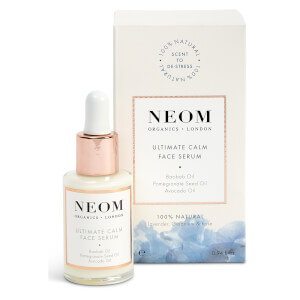 NEOM Ultimate Calm Face Serum 28ml