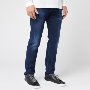 Diesel Men's D-Bazer Denim Jeans - Blue