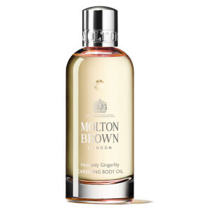 Molton Brown Heavenly Gingerlily Caressing Exclusive Body Oil 100ml