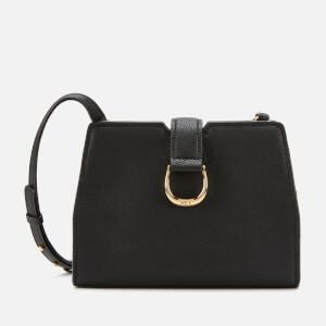 Lauren Ralph Lauren Women's City Medium Cross Body Bag - Black