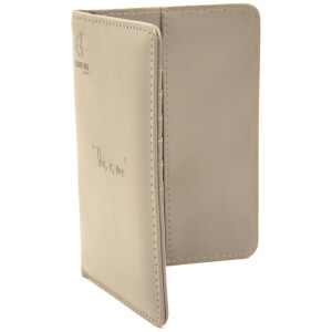 Structure by Joico Passport and Card Wallet (Free Gift)