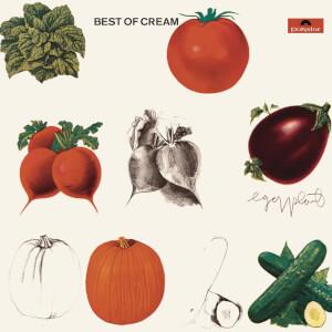 Cream - Best Of Cream LP