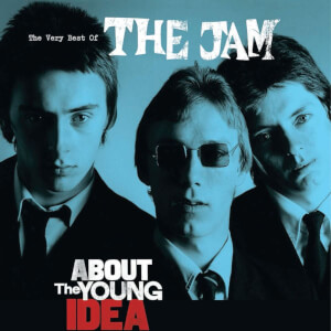 The Jam - About The Young Idea: The Very Best Of The Jam 2xLP