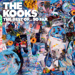 The Kooks - The Best Of... So Far 2xLP