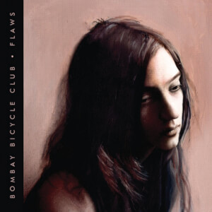 Bombay Bicycle Club - Flaws LP