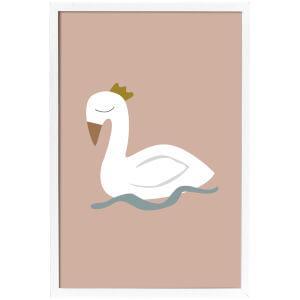 Bloomingville Swan Frame