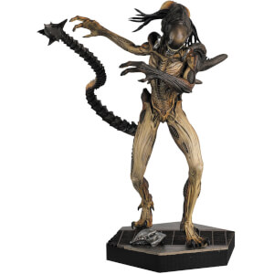 "Eaglemoss Figure Collection - AVP Requiem Predalien 5.5"" Figurine"