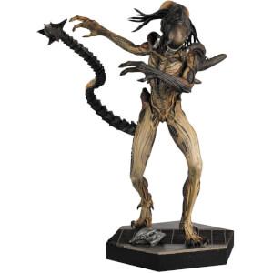 "Eaglemoss Figure Collection - AVP Requiem Predalien 5.5"" Figurine"