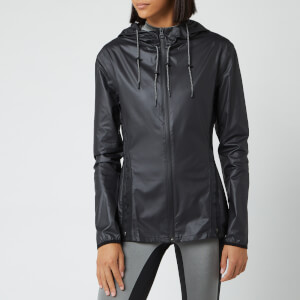 Reebok X Victoria Beckham Women's Packable Jacket - Black