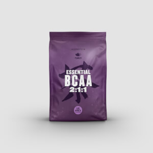 Essential BCAA 2:1:1 (Flavours of Asia)