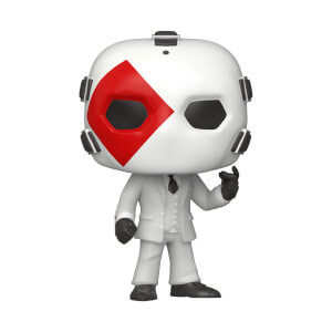 Figura Funko Pop! - Wild Card (Diamond) - Fortnite