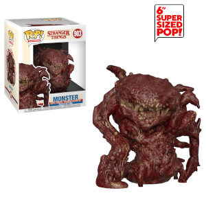 Figurine Pop! Monstre 6 Pouces (Saison 3) - Stranger Things