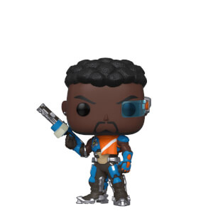 Figurine Pop! Baptiste - Overwatch