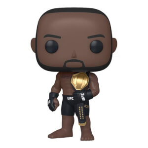 UFC - Jon Jones Figura Pop! Vinyl