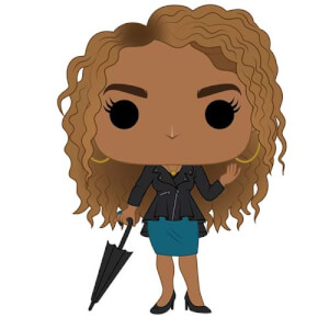 The Umbrella Academy - Allison Hargreeves Pop! Vinyl Figur