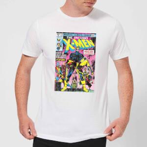 X-Men Final Phase Of Phoenix Men's T-Shirt - White