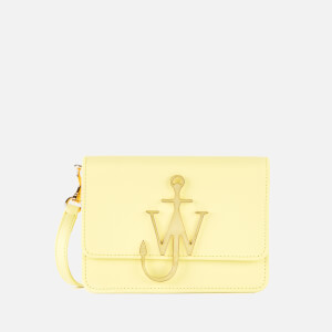 JW Anderson Women's Logo Bag - Lemon