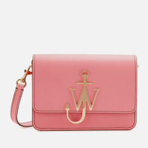 JW Anderson Women's Anchor Logo Bag - Pink