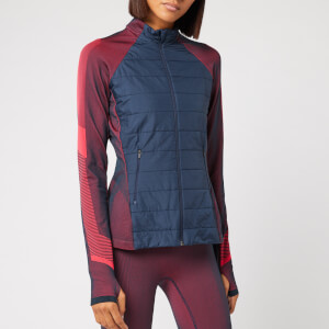 LNDR Women's Buzz Jacket - Dark Petrol
