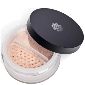 Lily Lolo Finishing Powder 7g (Various Shades)