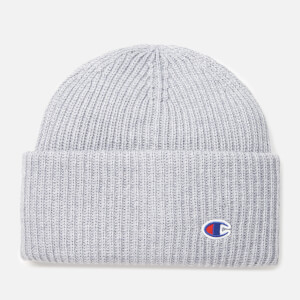 Champion Women's Ribbed Beanie - Grey