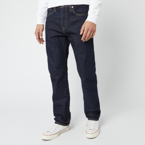 Levi's Men's 502 Regular Taper Jeans - Rock Cod