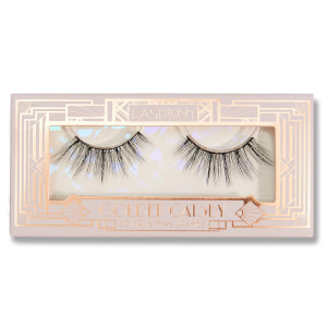 LA Splash Golden Gatsby 3D Faux Mink Lashes