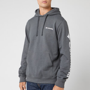 Columbia Men's Viewmont 2 Hoody - Charcoal Heather