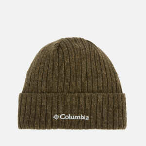 Columbia Men's Columbia Watch Cap Beanie - Olive Green