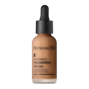 No Makeup Foundation Serum Golden - Outlet