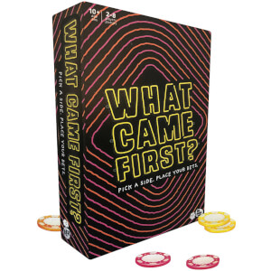 What Came First Game