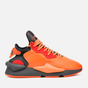 Y-3 Men's Kaiwa Trainers - Icon Orange