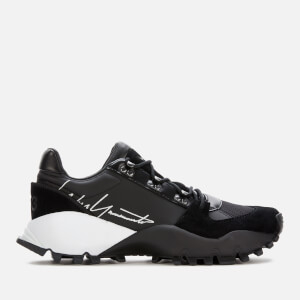 Y-3 Men's Kyoi Trail Trainers - Black Y3/FTWR White