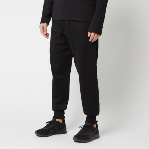Y-3 Men's Classic Cuff Pants - Black