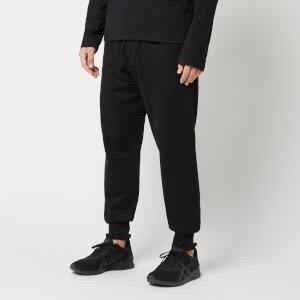 Y-3 Men's Classic Cuff Pants - Black