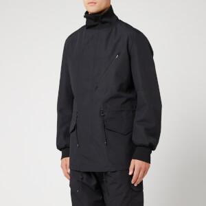 Y-3 Men's Nylon Field Jacket - Black