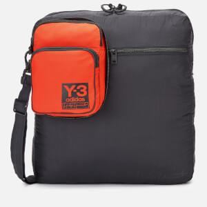 Y-3 Men's PK Airliner Bag - Icon Orange