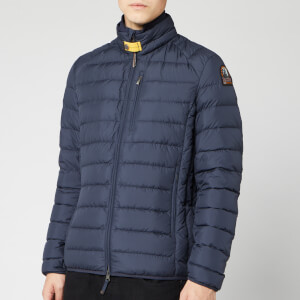 Parajumpers Men's Ugo Super Light Down Jacket - Navy